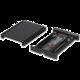 "ICY DOCK MB705M2P-B NVMe M.2 SSD to 2.5"" NVMe U.2 SSD"