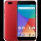 Xiaomi Mi A1 - 32GB, Global, červená  + Zdarma UMAX U-Band 115 v ceně 699Kč