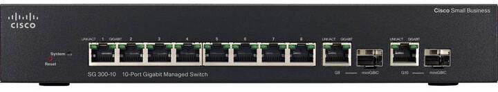 Cisco SG300-10