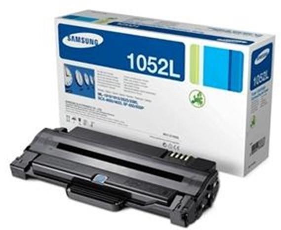 Samsung MLT-D1052L/ELS, černý