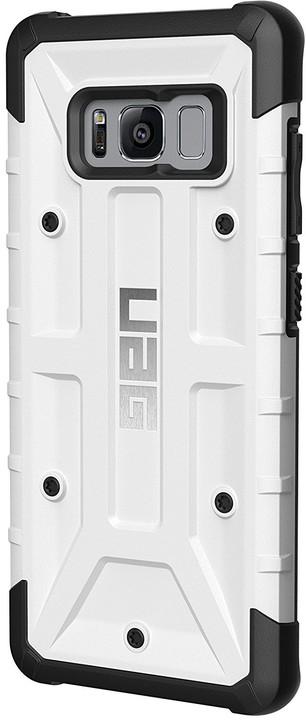 UAG pathfinder case White, white - Samsung Galaxy S8