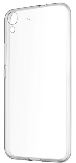 Huawei Original Protective Pouzdro 0.8mm pro Y6 PRO (EU Blister), transparentní