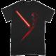 Tričko Star Wars - Darth Vader Lightsaber (M)