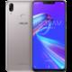 Asus ZenFone Max M2 ZB633KL, 4GB/32GB, stříbrná