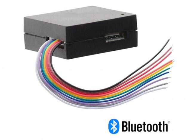 Danalock V3 univerzální modul – Bluetooth