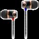 SoundMAGIC E10, zlatá