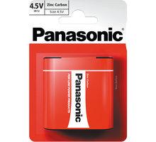 Panasonic baterie 3R12 1BP 4,5V Red zn - 35049288