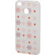 EPICO pružný plastový kryt pro Xiaomi Redmi 4X COLOUR SNOWFLAKES  + EPICO Nabíjecí/Datový Micro USB kabel EPICO SENSE CABLE
