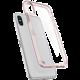 Spigen Ultra Hybrid iPhone X, rose crystal