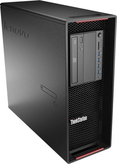 Lenovo ThinkStation P700 TWR, černá