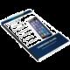 FIXED ochranné tvrzené sklo pro Lenovo K6 Note, 0.33 mm