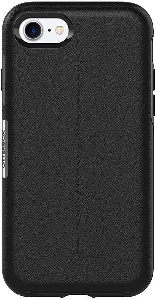 Otterbox Strada ochranné pouzdro pro iPhone 7, černé, kožené