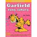 Komiks Garfield tuny zábavy, 28.díl