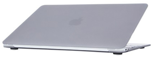 """Plastový kryt pro MacBook Air 13"""" MATT - šedý"""