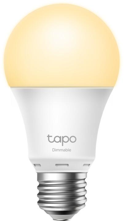TP-LINK Tapo L510E, 2700K, E27, 8,7W
