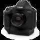 Easy Cover silikonový obal pro Canon 1D X II Black