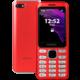 myPhone Maestro, Red 500 Kč sleva na příští nákup nad 4 999 Kč (1× na objednávku)