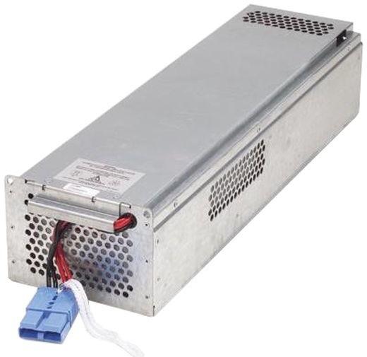 APC výměnná bateriová sada RBC27