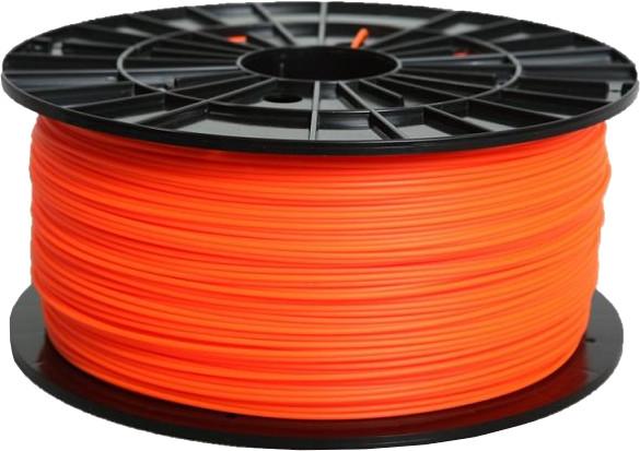 Filament PM tisková struna (filament), ABS, 1,75mm, 1kg, oranžová
