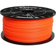 Filament PM tisková struna (filament), ABS, 1,75mm, 1kg, oranžová - F175ABS_OR