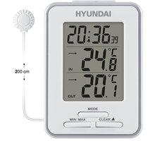 Hyundai WS 1021, bílá - HYUWS1021