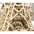 Stavebnice - Ruské kolo (dřevěná)