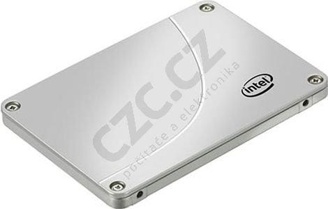 Intel SSD 330 - 60GB, BOX