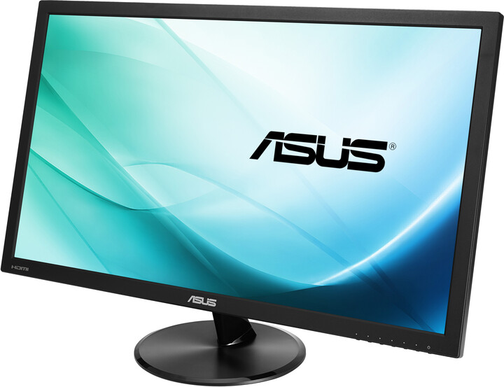 ASUS VP278H - LED monitor 27""