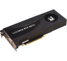 Zotac GeForce RTX 2070 GAMING Blower, 8GB GDDR6 ZT-T20700A-10P