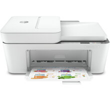 HP DeskJet Plus 4120 - 3XV14B