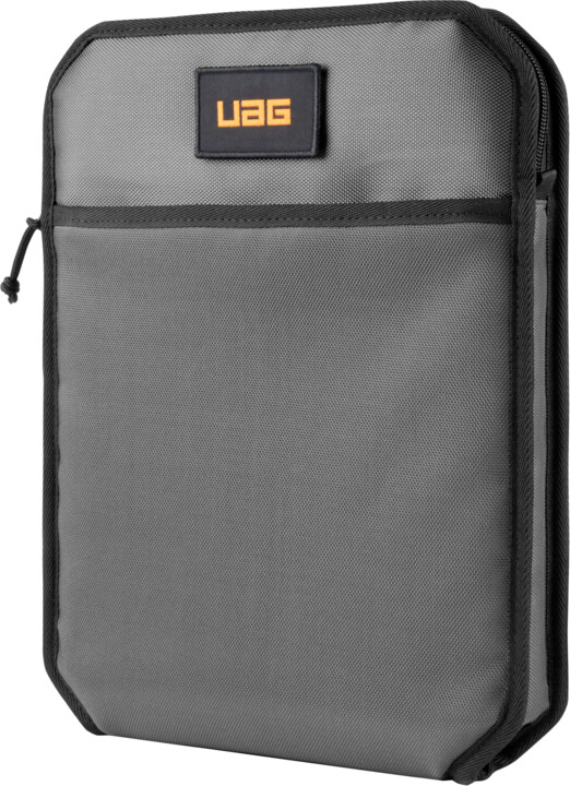 "UAG pouzdro Shock Sleeve Lite pro iPad Pro 12.9"", šedá"