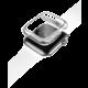 UNIQ pouzdro Garde Hybrid pro Apple Watch Series 4, 40mm, čiré