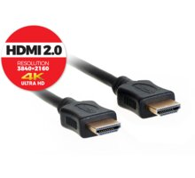 AQ KVH030, HDMI/HDMI, 3m - xkvh030