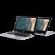 Acer Chromebook Spin 11 (CP311-2HN-C1XT), stříbrná  + Garance bleskového servisu s Acerem + Servisní pohotovost – vylepšený servis PC a NTB ZDARMA + Elektronické předplatné deníku E15 v hodnotě 793 Kč na půl roku zdarma