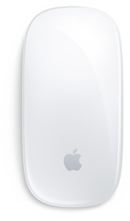 Apple Magic Mouse 2, bílá
