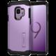 Spigen Slim Armor pro Samsung Galaxy S9, lilac purple