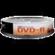 Sony DVD-R 4,7GB 16x Spindle, 10ks