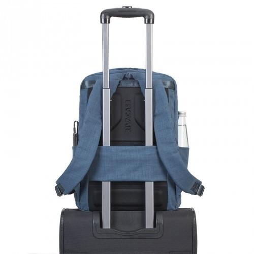 RivaCase 8365 carry-on cestovní batoh na notebook 17.3