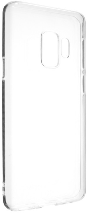 FIXED TPU gelové pouzdro pro Samsung Galaxy S9, čiré
