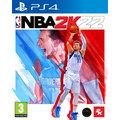 NBA 2K22 (PS4)
