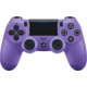 Sony PS4 DualShock 4 v2, electric purple