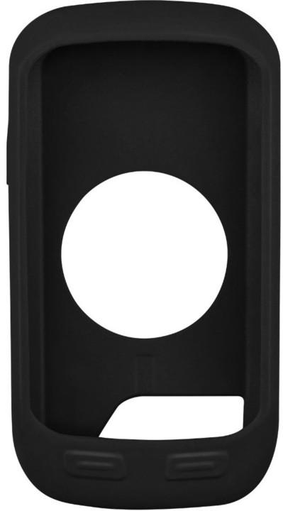 Garmin pouzdro silikonové pro Edge 1000, černá