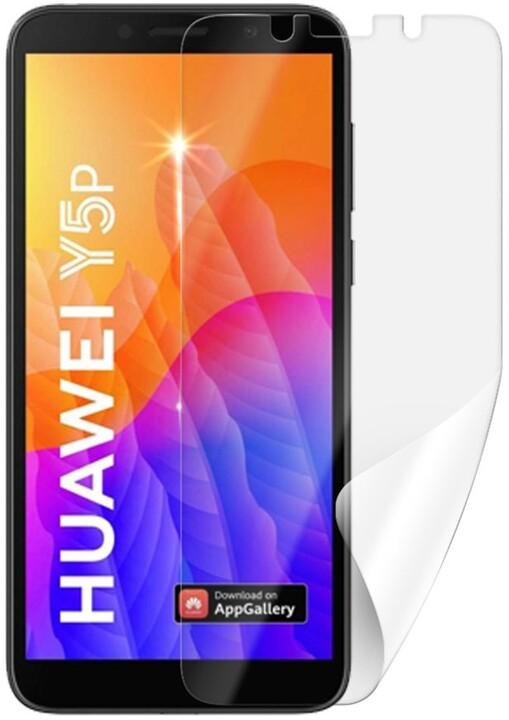 Screenshield ochranná fólie pro Huawei Y5p (2020)