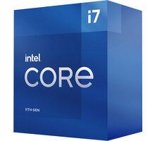 Intel Core i7-11700 - BX8070811700