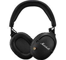 Marshall Monitor II Bluetooth ANC, černá