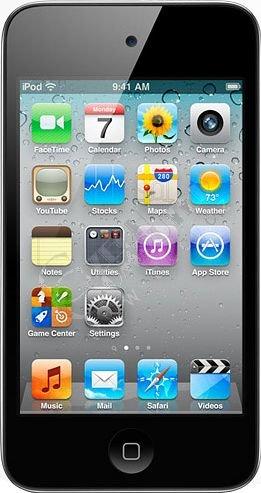 Apple iPod Touch - 32GB, 4th gen.
