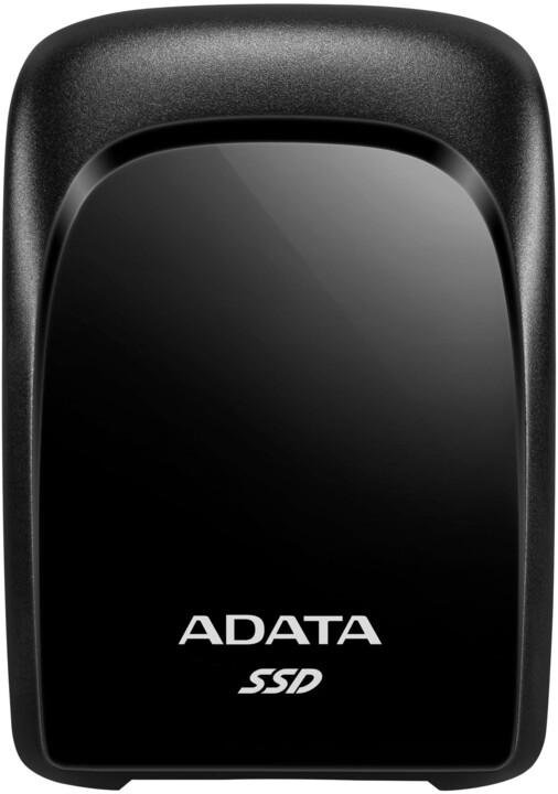 ADATA SC680, 480GB, černá