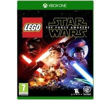 LEGO Star Wars: The Force Awakens (Xbox ONE) - 5051892199445