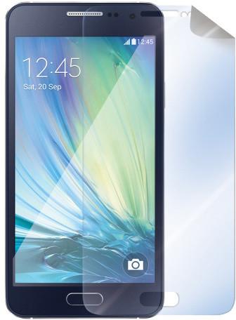 CELLY Screen protector pro displej Samsung Galaxy A3, lesklá, 2ks