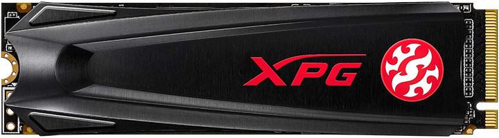 ADATA XPG GAMMIX S5, M.2 - 256GB
